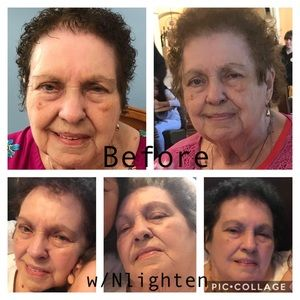 NLighten Model Womens, Mens, Young or Old